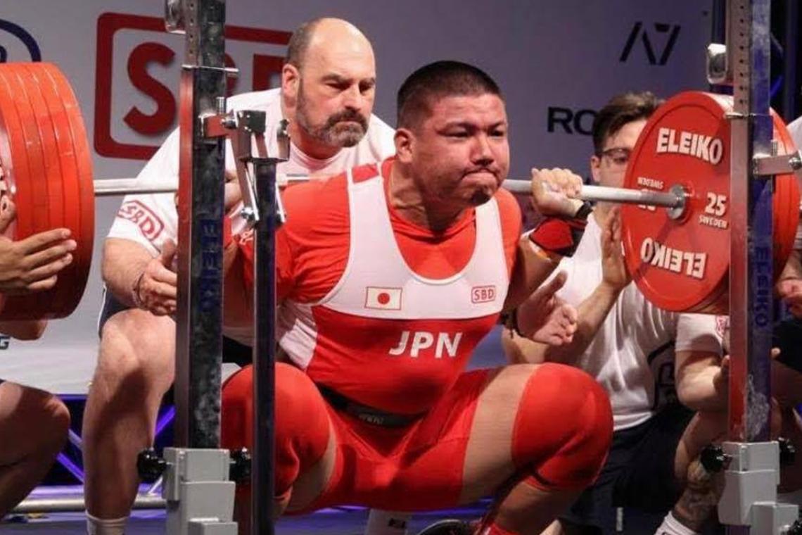 山川太希選手