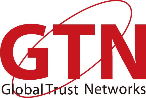 株式会社グローバルトラストネットワークスのロゴ
