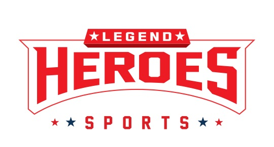LEGEND HEROES SPORTS