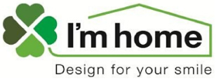 I'm home Design for your smile