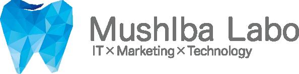ムシバラボのロゴ