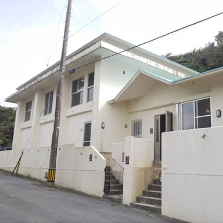 琉球アスティーダ卓球クラブの外観写真