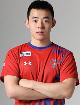 陳 建安選手の写真