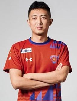 李 平選手の写真