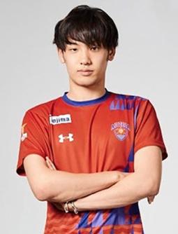 村松 雄斗選手の写真