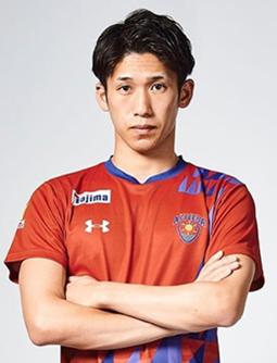吉村 真晴選手の写真
