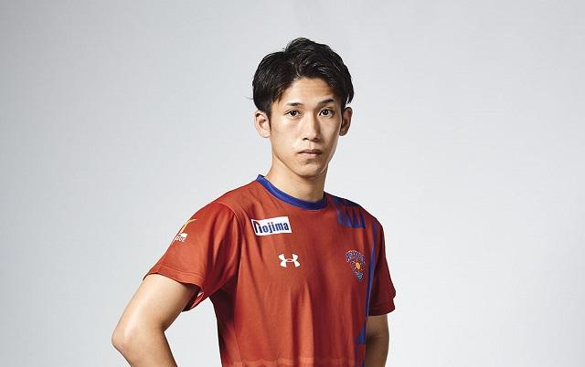 吉村真晴選手3rdシーズン契約合意のお知らせ