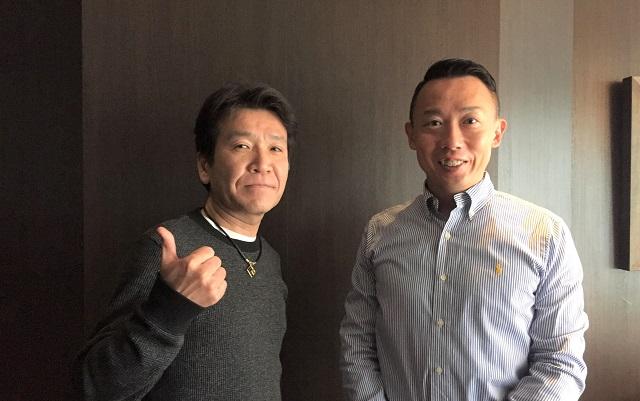 喜多埜裕明氏が琉球アスティーダのアドバイザーに就任