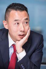 琉球アスティーダスポーツクラブ株式会社 代表取締役 早川 周作
